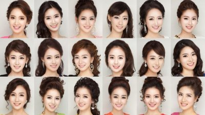 the-miss-korea-2013-contestants-were-mocked-in-the-media-for-looking-so-similar--with-suggestions-that-some-had-had-plastic-surgery