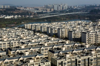 Chenggong: China's Improvident Urban Planning